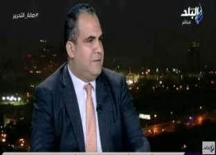 خبير استراتيجي: ليبيا فقدت مقومات الدولة.. وقضيتها تمس أمننا القومي