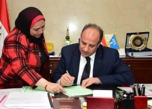 """محافظ الإسكندرية: قرض من الوكالة الفرنسية للتنمية لتجديد """"ترام الرمل"""""""
