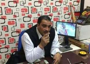 """أمين """"المصريين الأحرار"""" بمطروح: جهود لتوفير تقاوي الشعير مخفضة"""