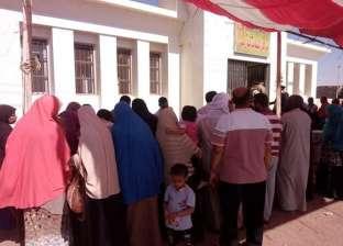 50 ألف جنيه من محافظة الوادي الجديد لمراكز الشباب الأكثر تصويتا
