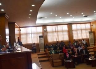محافظ أسوان: محاسبة المتقاعسين عن تنفيذ مشروعات الخطة الاستثمارية
