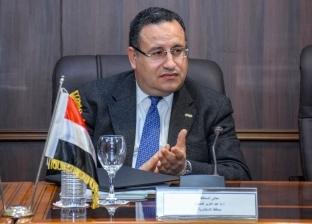 محافظ الإسكندرية نافيا تحويل حديقة الإسعاف إلى موقف سيارات: نطورها