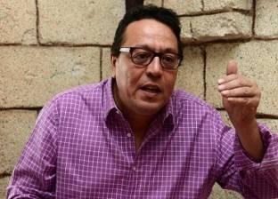 """محمد ياسين: اقتراب 4 تجارب سينمائية للشباب من """"الأوسكار"""" ظاهرة إيجابية"""