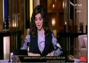 ريهام إبراهيم: السيسي ناقش رفع كفاءة شبكة الطرق السريعة مع مدبولي