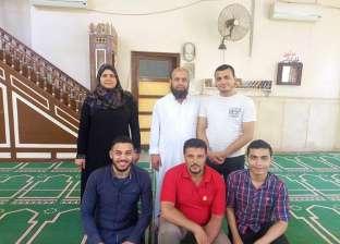 """بالصور.. انطلاق مبادرة """"قرية متبرعة نحو دم آمن"""" في دسوق"""