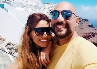"""ريم البارودي تؤيد وليد فواز في مهاجمة مي سليم.. ووفاء عامر: """"ميصحش"""""""