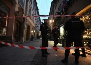 عاجل| رويترز: مقتل المشتبه به في تنفيذ هجوم ستراسبورج