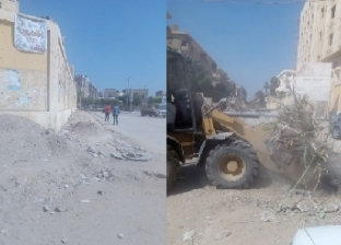 الحكومة: مدينة نصر تتصدر «شكاوى تراكمات القمامة».. ورئيس الوزراء للمسئولين: «ارفعوها فوراً»