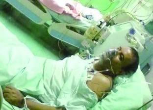 مرضى القلب فى دمياط على «قوائم الموت» بعد توقف توريد «الدعامات»