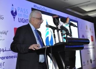 طارق شوقي:  تطوير التعليم في مصر حلم أصبح حقيقة