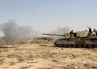 """""""سكاي نيوز"""": عناصر من المعارضة التشادية تهاجم معسكر للجيش الليبي"""