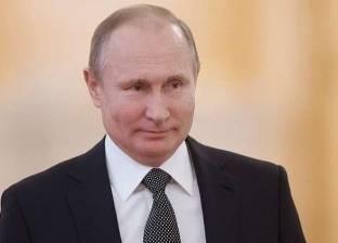 """الرئيس الروسي: مستعد لاستعادة """"العلاقات الكاملة"""" مع أوكرانيا"""