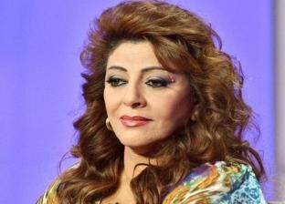 هالة صدقي: أصابني الاكتئاب الحاد بعد وفاة سعاد حسني