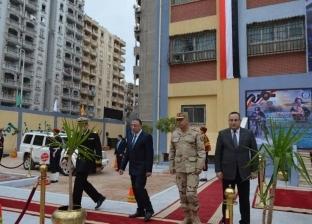 إطلاق اسم الشهيد مصطفى محمود على مدرسة البيطاش بالإسكندرية