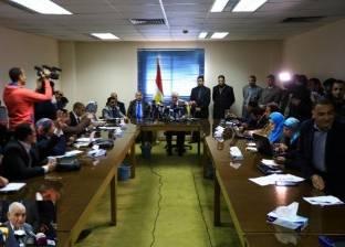 «لجنة أموال الإخوان»: التحفظ على أموال 37 إخوانياً جدد و7 شركات تجارية