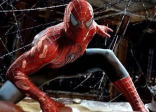 """البطل الجديد لفيلم """"الرجل العنكبوت"""" في الـ 15 من عمره"""