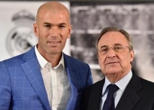 """بعد 36 يوما زيدان يعيد شخصية ريال مدريد: """"ريمونتادا أداء ونتائج"""""""