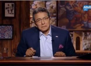 """محمود سعد يُعلق على ارتفاع أسعار السلع بـ""""قصة قصيرة"""""""