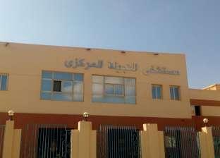 محافظ مطروح: السيسي يفتتح مستشفى النجيلة خلال أسبوع