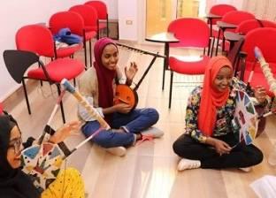 أكاديمية لتعليم العزف على الطنبورة: النوبة أسلوب حياة