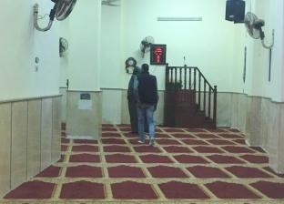النيابة تنتدب الطب الشرعي لتشريح جثة إمام مسجد الرحمة