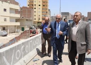 الجيزة: غلق جزئي لكوبري عباس 3 أيام لإجراء أعمال صيانة