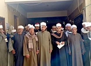 أوقاف الأقصر تعلن تفعيل قرار إذاعة القرآن الكريم بالمساجد