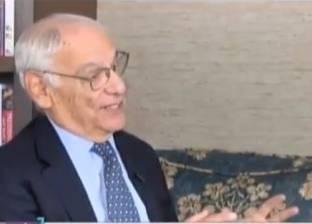 """رجل الأعمال جميس هارمون: """"تعويم الجنيه"""" قرار صائب من مصر"""