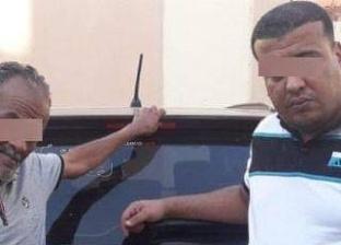 """""""نيابة السويس"""" تقرر حبس شخصين لاتهامهما بالنصب في الجمارك 15 يوما"""