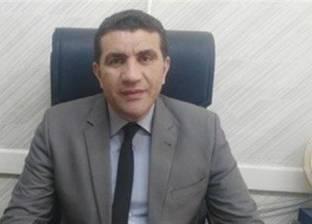 عماد حمدي بعد فوزه بمنصب أمين الاتحاد العربي للنفط: لن أعمل بمفردي