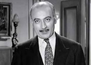 """محمود المليجي.. """"شرير الشاشة"""" توفي أثناء التصوير ويوسف شاهين كان يخشاه"""