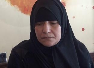 بالفيديو| والدة ضحايا «مذبحة بنها» فى أول ظهور إعلامى: «ابنى الأكبر طلب منى عدم ترك المنزل وقال: أبويا هيقتلنا»