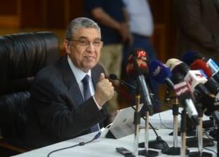 وزير الكهرباء يبحث مع سفير الهند بالقاهرة التعاون المشترك بين البلدين