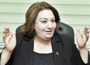 تهاني الجبالي: حلف 30 يونيو هو الشعب المصري بكل أطيافه