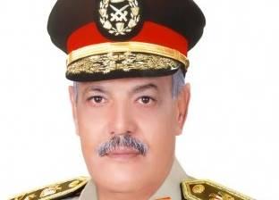 قائد الدفاع الجوى: الضباط والأفراد مرابطون بكافة ربوع مصر ويواصلون العمل ليل نهار