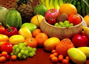 """""""التفاح والموز"""" منها.. 10 أنواع سحرية من الفاكهة تخلصك من الوزن الزائد"""