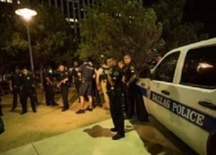 إطلاق رصاص وتخريب لمبنى مركز الجالية الإسلامية في تكساس