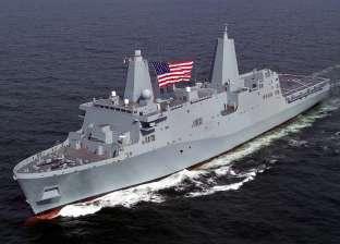 البحرية الأمريكية تعلن تعليق عملياتها في أنحاء العالم