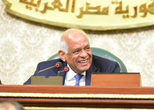 """عبدالعال يحمل لجنة الصحة مسؤولية اعتراض السيسي على """"التجارب السريرية"""""""