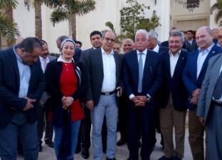 """رئيس""""سياحة النواب"""": """"مقومات جنوب سيناء السياحية تصرف على مصر كلها"""""""