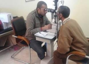 مستشفى طور سيناء العام يستقبل 14 ألف حالة مرضية خلال نوفمبر