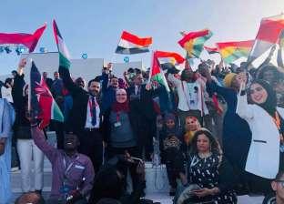 """أردني صاحب """"إعادة تدوير"""" بقايا الخبز لتعليم اللاجئين: جئتكم داعيا"""