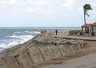 «الأرصاد»: موجة الطقس السيئ مستمرة اليوم