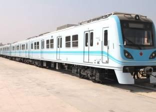 """مذيع """"LTC"""": خط المترو الجديد بداية في القضاء على أزمة البطالة"""