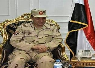 فؤاد بدراوي ينعي قائد المنطقة الشمالية العسكرية
