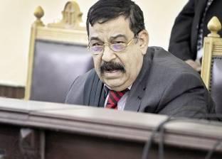 """تأجيل إعادة محاكمة 4 متهمين في حرق """"كنيسة كفر حكيم"""" لـ5 أكتوبر"""