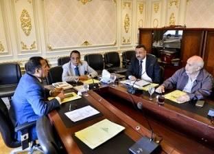 اللجان الفرعية تسابق الزمن للانتهاء من توصيات محاور برنامج «حكومة مدبولى» اليوم