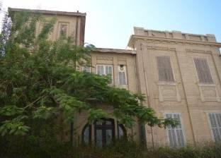 """رئيس حى حدائق القبة لـ""""الوطن"""": فيلا أحمد رامي لم يصدر بشأنها قرار هدم"""
