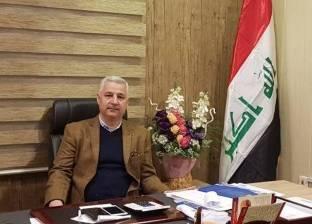 رجل أعمال عراقى: مصر تشبه أمريكا فى الفرص.. ومناخ الاستثمار أفضل من الخليج