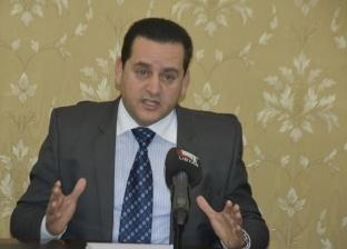 وزير الخارجية الليبى المؤقت: الأولوية للعمالة المصرية فى إعادة الإعمار.. ونستهدف مليون عامل